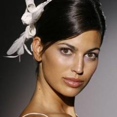Foto 11 de 12 de la galería peinados-novia-gaudi en Trendencias