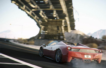 'Need for Speed Rivals': así luce el juego en PS4 y Xbox One
