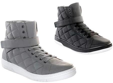 Sneakers de Marc Jacobs para el otoño