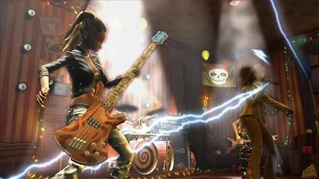 Activision ha clavado el retorno de Crash, Spyro y hasta el de Tony Hawk. Ahora le toca a otra de sus sagas malditas: Guitar Hero