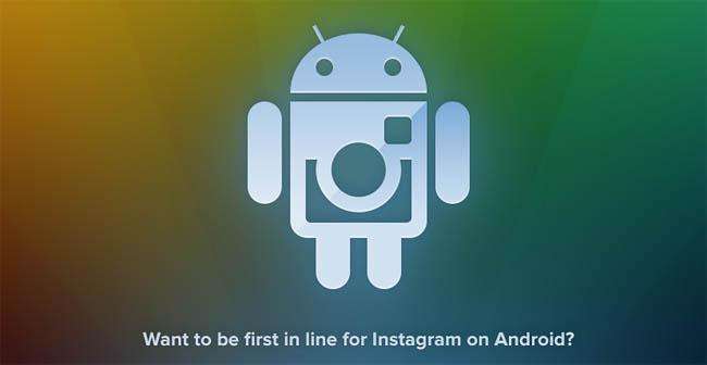 Instangram-Android