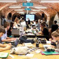 MassChallenge, aceleradora de negocios abre sus puertas en México
