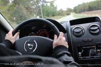 Dacia Duster 2014: primeras impresiones desde Marsella
