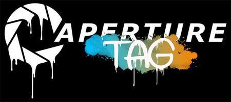 Llega a Portal 2 el mod llamado Aperture Tag: The Paint Gun Testing Initiative