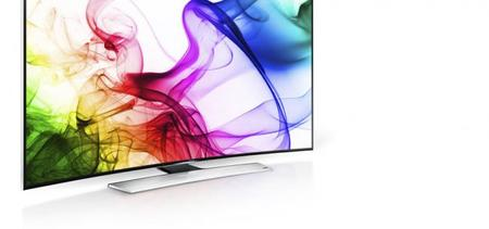 Cómo es el tratamiento del color en los televisores UHD de Samsung