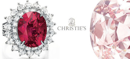 """""""Magnificent Jewels"""", la próxima subasta de Christie's en NY"""
