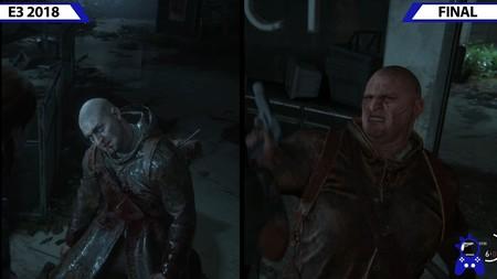 Este es el cambio que ha pegado The Last of Us 2 desde su demo de 2018 hasta su versión final