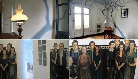 Buenos Aires: abre al público la habitación en la que vivió Lorca