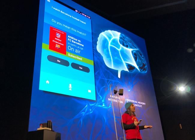 Aura u la cuarta plataforma de Telefónica, cómo economizar miles de llamadas al servicio de curiosidad al cliente
