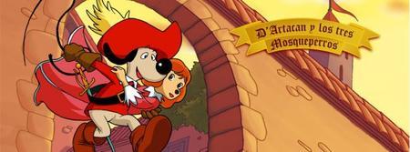 Las mejores series animadas de la historia (V)