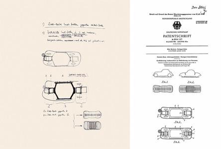 Patente De Las Zonas De Deformacion Programada