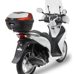 Foto 2 de 5 de la galería givi-lanza-su-linea-de-accesorios-para-la-honda-scoopy-sh125i en Motorpasion Moto