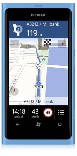Nokia drive 2.0