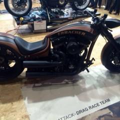 Foto 61 de 68 de la galería swiss-moto-2014-en-zurich en Motorpasion Moto