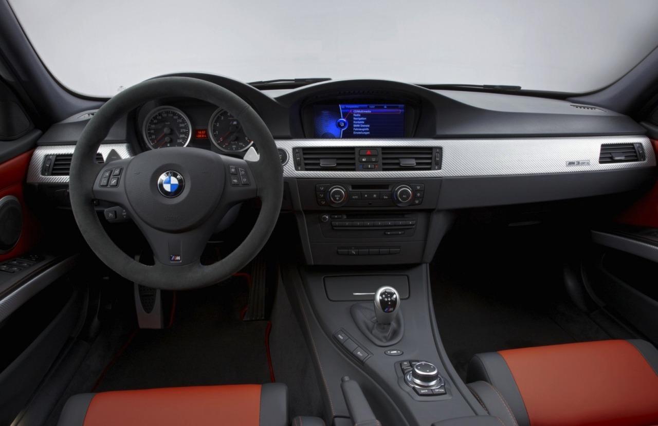 Foto de BMW M3 CRT (9/22)