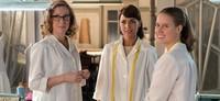 Tres razones por las que 'Galerías Velvet' está llamada a ser una buena serie española