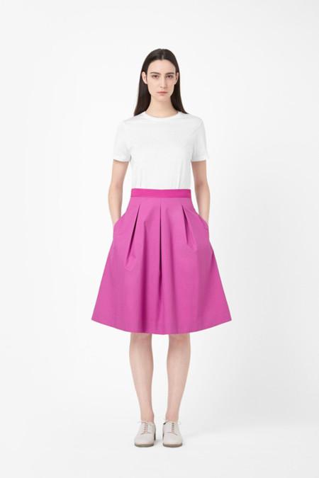 COS faldas primavera moda 2014