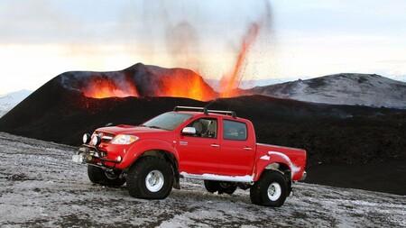 Hazanas Toyota Hilux La Indestructible 3