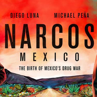 'Narcos: México' no decepciona como violenta expansión del universo estrella de Netflix