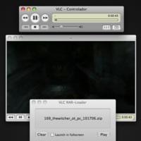 VLC RAR-Loader: visualiza vídeos sin tener que descomprimirlos