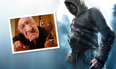 Un escritor denuncia a Ubisoft por una presunta violación de copyright en 'Assassin's Creed'
