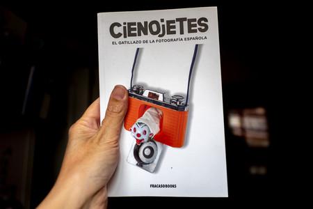 Después de leer 'Cienojetes. El gatillazo de la fotografía española'