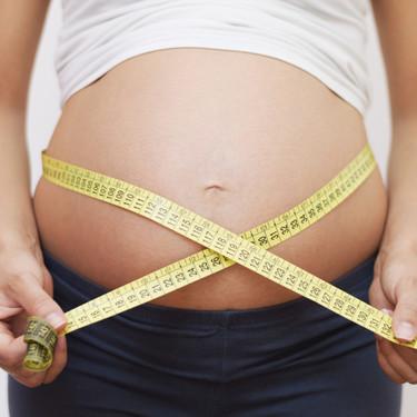 Es importante controlar el aumento de peso en el embarazo, pero es necesario comenzar a cuidarse mucho antes