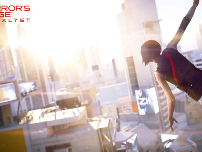 El nuevo tráiler de Mirror's Edge Catalyst es sencillamente espectacular