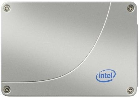 Intel X25-M 34nm SSD