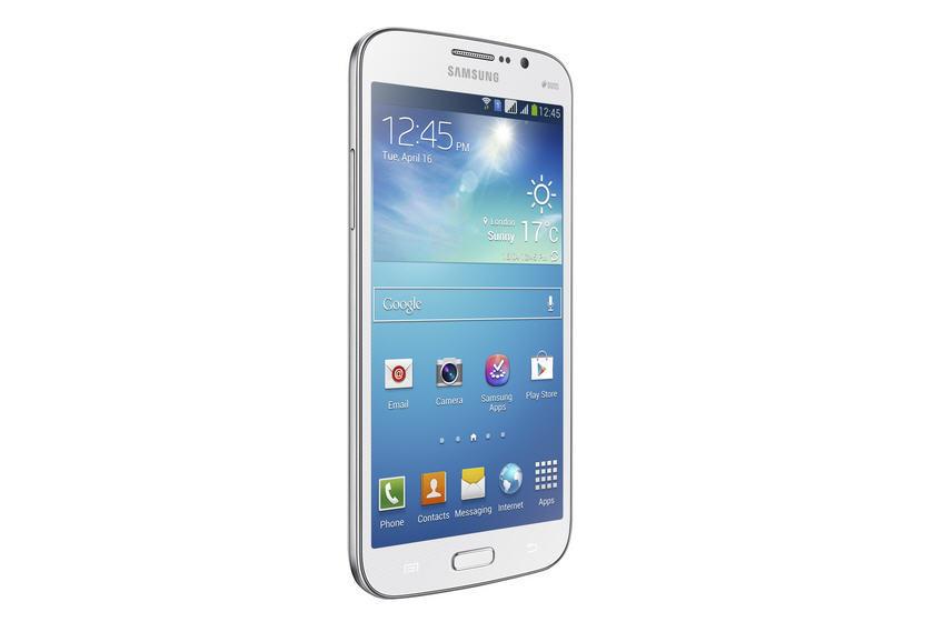 Foto de Samsung Galaxy Mega (12/13)