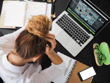 No es la tecnología la que nos provoca estrés, es cómo la utilizamos en nuestro trabajo