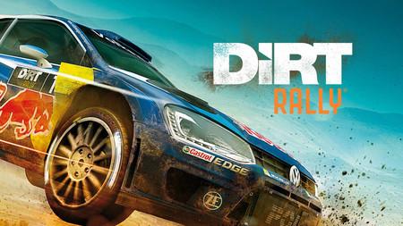Este fin de semana DiRT Rally se juega gratis en Steam
