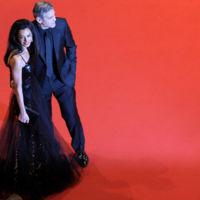 Amal Clooney derrocha glamour en la ceremonia de apertura de la Berlinale