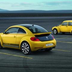 Foto 8 de 14 de la galería volkswagen-beetle-gsr en Motorpasión
