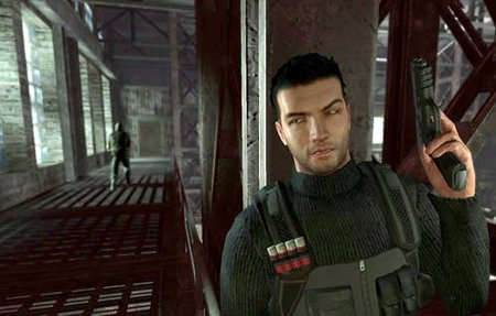 'Alpha Protocol', incluso un desarrollador del juego admite que deberían haberlo cancelado