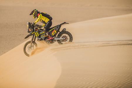 Stefan Svitko Dakar 2020