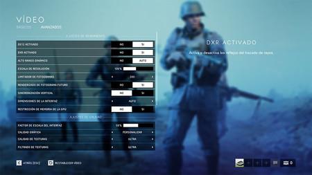 Battlefield V Rtx 1