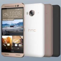 HTC One A9 ya aparece en los listados de benchmarks y apura su llegada para el 29 de septiembre