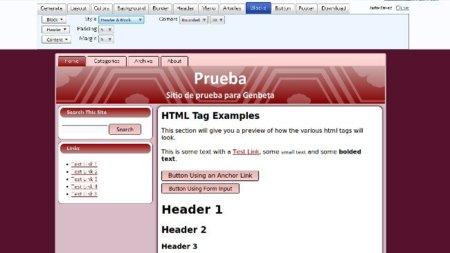 Crea plantillas para WordPress desde cero con Cool Template
