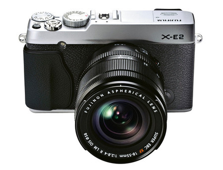 Fujifilm X-E2 y XQ1, una puesta a punto de las cámaras retro de los japoneses