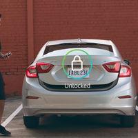 Amazon empezará a repartir paquetes en los maleteros de los coches en 37 ciudades de EEUU