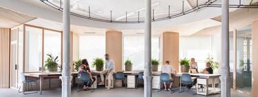 Espacios para trabajar: las oficinas de XEITO Investments en Madrid by ENORME Studio