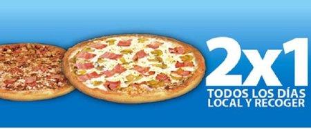 Pizzón Pizza tiene ofertas permanentes, ¿las conocía?