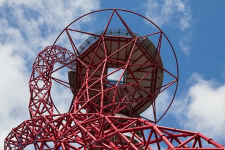 London Arquitectura Arcelor
