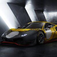 Ferrari 488 GT Modificata 2021, el cavallino que solo puedes adquirir si eres piloto profesional