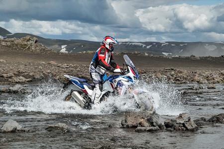 Honda Adventure Roads 2021 2