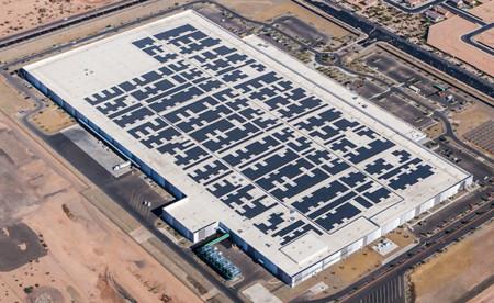 Apple contratará a 500 trabajadores adicionales para su misterioso centro de mando en Arizona