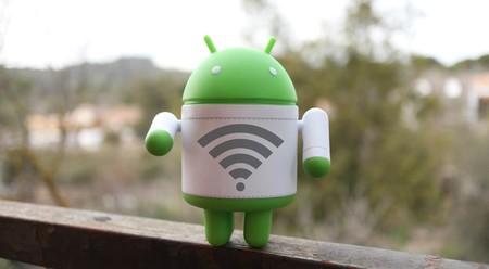 Así funciona el AirDrop de Android: consiguen intercambiar archivos con Nearby Sharing