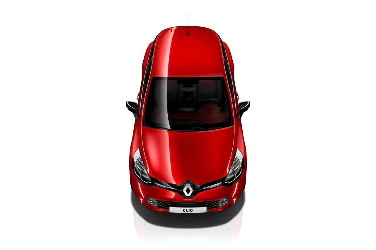 Foto de Renault Clio 2012 (13/55)
