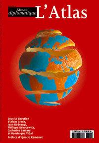 Le Monde Diplomatique lanza el Atlas 2006